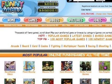 website Free adult gaming