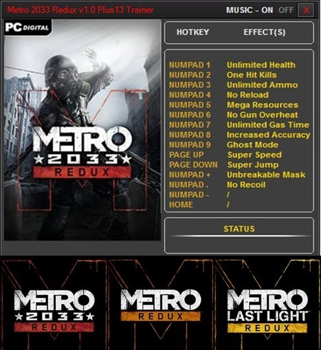 Metro 2033 for xbox 360 sales, wiki, release dates, review.