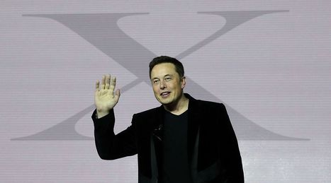 Elon Musk believes we are probably characters in some advanced civilization's video game | TIES | Scoop.it