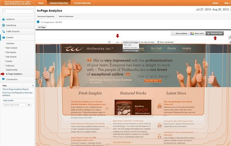 Responsive Web Above The Fold | CSS-Tricks | Responsive design & mobile first | Scoop.it