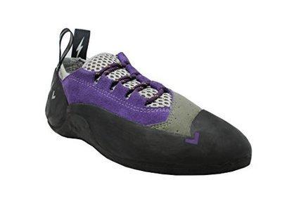 254f74459fb Evolv Nikita Climbing Shoe - Women s Fuschia Violet 5