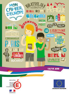 TICs en FLE: Découverte des pays de l'Union Européenne | E-apprentissage | Scoop.it