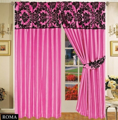 Ready Made Pencil Pleat Curtains are the Most Popular Curtains Now | Marketing Objectives | Scoop.it