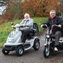 Des scooters électriques tout terrain pour visiter les forêts écossaises - Green et Vert   Développement durable et tourisme   Scoop.it