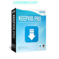 free download keepvid licence key