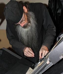 Deciphering Ancient Manuscripts at Saint Catherine's Monastery | PRI's The World | Archaeology News | Scoop.it