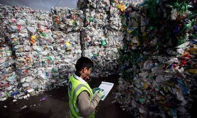 Can the economy go full circle? | The Future of Waste | Scoop.it