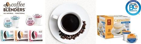 La nouvelle tendance des cafés santé | Communication Agroalimentaire | Scoop.it