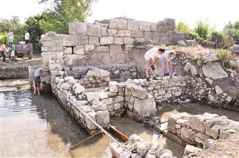 Archaeologists discover second Lycian synagogue | archaeology | Scoop.it