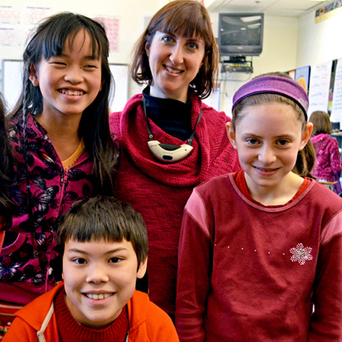 Tips for Teaching Grade School Students How to Make Global Impact | APS Instructional Technology ~ Literacy Content | Scoop.it