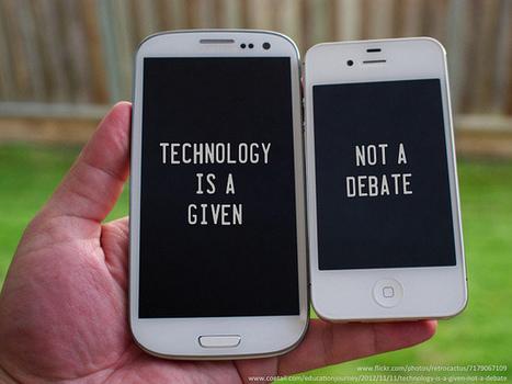 Pedagogy Before Technology? | Edtech PK-12 | Scoop.it