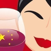 Chinese women key wine buyers | Grande Passione | Scoop.it