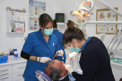 La limpieza dental incide en tu salud | I didn't know it was impossible.. and I did it :-) - No sabia que era imposible.. y lo hice :-) | Scoop.it
