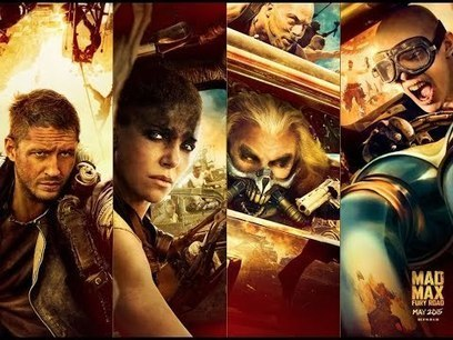 Mad Max: Fury Road part 1 in hindi 720p free download