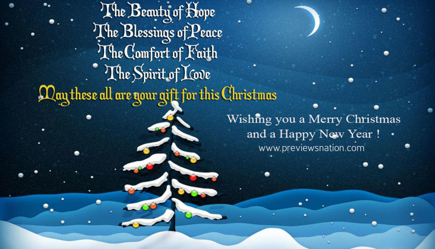 best merry christmas wishes messages facebook