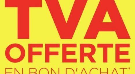 Bricolage,Bricorama,promo en magasin,TVA offerte\' in SUPER ...