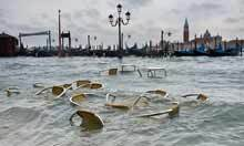 Venice 'high water' floods 70% of city | Climate Chaos News | Scoop.it