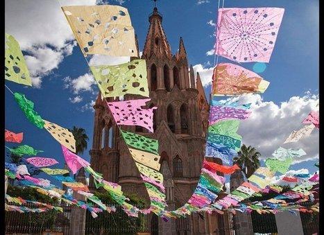 The 10 Best Cities in the World   Hecho en México   Scoop.it