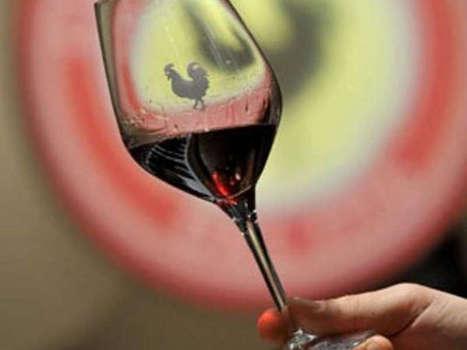'Vino al vino' a Panzano in Chianti - FirenzeToday | Wine in Tuscany | Scoop.it