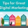 Digital Marketing Tips & Strategies