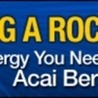 Acai Berry Select - Best Supplement For Get Ripped