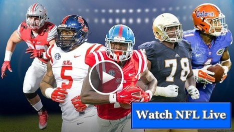 33aa1a3cd Atlanta Falcons vs Tampa Bay Buccaneers Live - Watch Live Stream Online TV