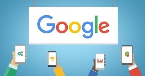 Quand le référencement Google devient Mobile-First | Référencement internet | Scoop.it