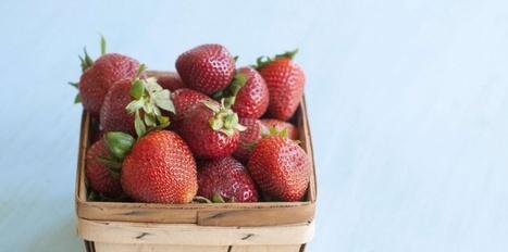 On retrouve des pesticides dans la moitié des aliments vendus | Développement durable en France | Scoop.it