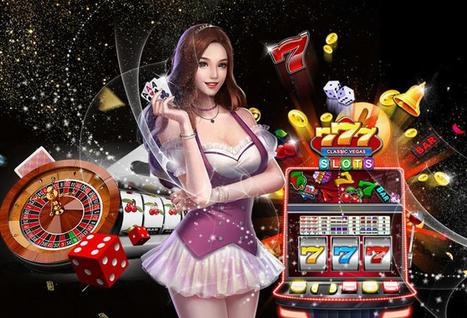 Situs Judi Live Kasino Agen Slot Terpercaya | livecasino123 | Scoop.it