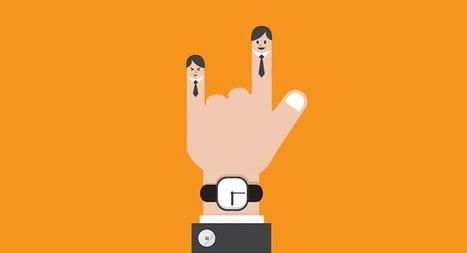Comment augmenter la fidélisation des employés   Ressources humaines   Scoop.it