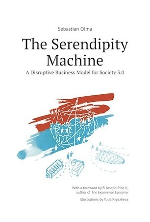 The Serendipity Machine - Home | Content in Context | Scoop.it