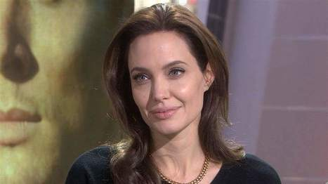 Angelina Jolie Biography, Age, Height, Weight,
