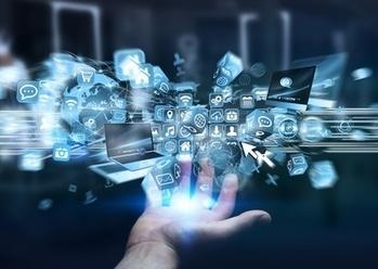 Globalización, conectividad, información: Complejidad Tecnológica II - Gestión Complejidad | Ciberseguridad + Inteligencia | Scoop.it