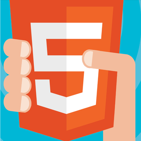 Why is there demand of HTML 5 Application development ... | Web mobile applications | Scoop.it