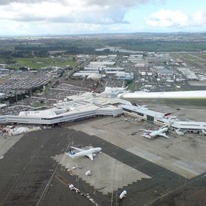 Parques eólicos perto de aeroportos serão possíveis com o radar holográfico da Aveillant | Sustain Our Earth | Scoop.it