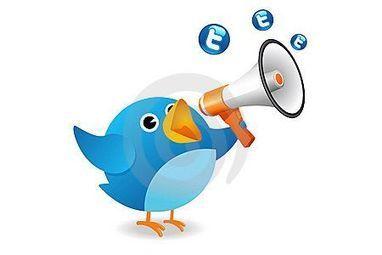 Ventajas de tener una cuenta en Twitter.- | Antonio Galvez | Scoop.it