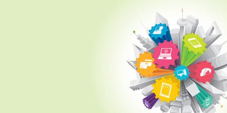Incubateur Doctoral (ID) Session 3 : Projet MIRRTICE | Les TIC : des outils et des pratiques pédagogiques | Scoop.it