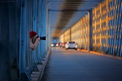 5 Exercises That'll Help You Fall in Love with Photography All Over Again | Hunted & Gathered | Scoop.it