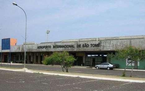 Trabalhadores do aeroporto e segurança aérea denunciam corrupção   São Tomé e Príncipe   Scoop.it
