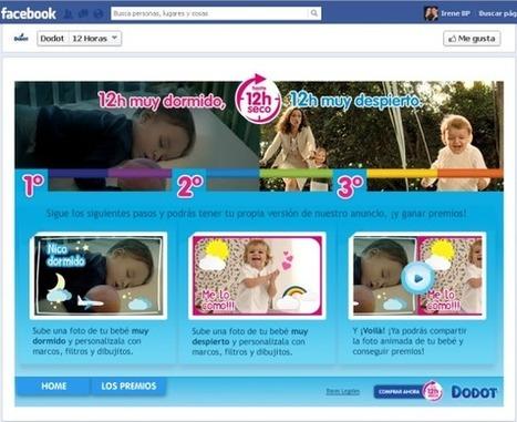 Claves para crear una buena landing page en Facebook   Links sobre Marketing, SEO y Social Media   Scoop.it