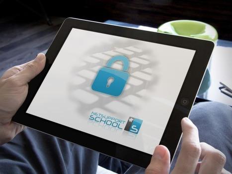 Tres categorías de herramientas para la gestión y el control de tabletas en el aula | Eskola  Digitala | Scoop.it