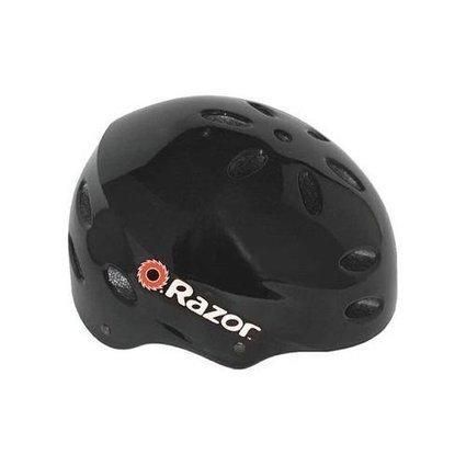 43081c5e Razor V-17 Adult Multi-Sport Helmet (Black) | Best Mountain Bike