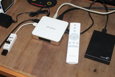 Zidoo H6 Pro (Allwinner H6) TV Box Review &ndas