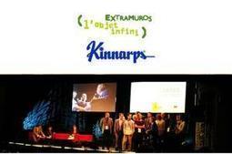 Kinnarps distingué d'un Prix de l'Environnement de Travail durable & responsable | Aménagement des espaces de vie | Scoop.it