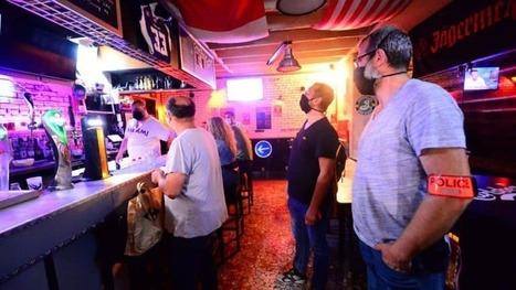 Des patrons de bars en garde à vue à cause du Wi-Fi offert à leurs clients ...