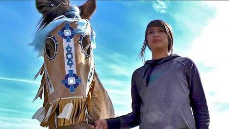 'Horse Nation' Documentary Explores Lakota Culture, Horse Relatives | Western Lifestyle | Scoop.it