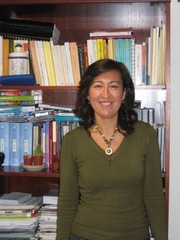 Interview with María Isabel Fijo León   On Terminology   Scoop.it