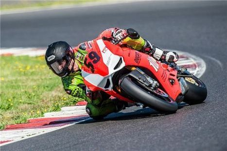 TPL Racing/Ducati Omaha/Desmo Veloce To Race AMA Pro Superbike With Jake Holden | Ductalk Ducati News | Scoop.it