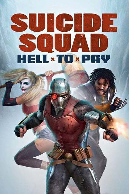 Suicide Squad Full Movie In Hindi Dubbed Download Ipagal Com
