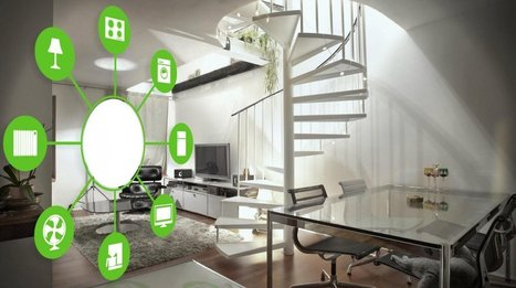 Designing the ultimate smart home | Innovación cercana | Scoop.it